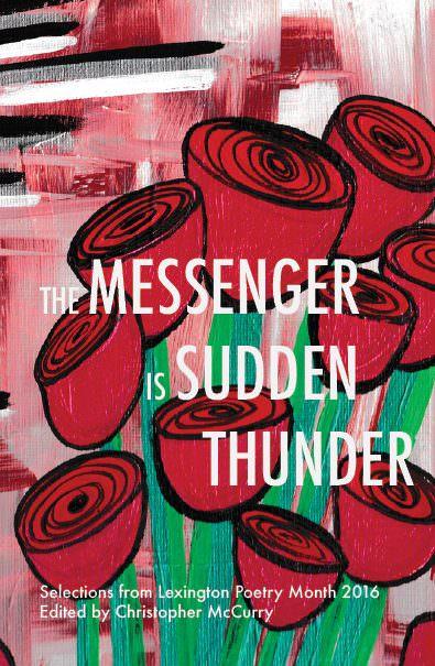 The Messenger is Sudden Thunder Cover Art