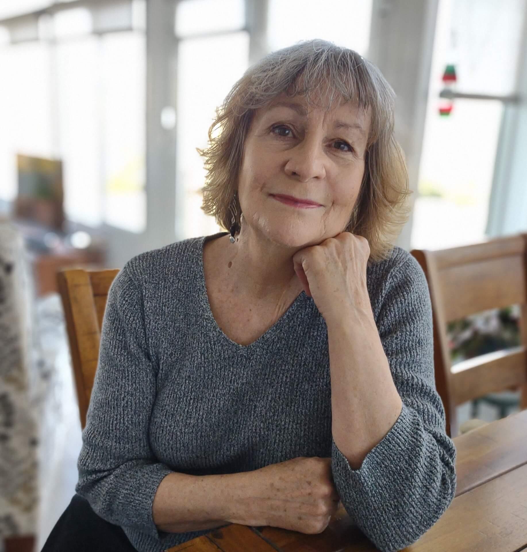 Kathleen Gregg